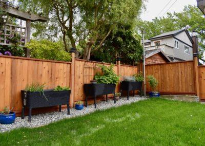 landscaping Victoria bc